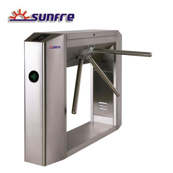 motorized tripod turnstile, 3 arm turnstile, arm gate,DC brushless motorized tripodturnstile